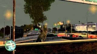 GTA IV - High Octane PC Gameplay