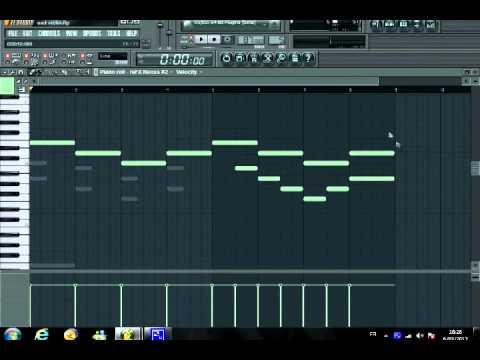 Piano emotional piano chords : FL Studio 10 - Tutorial Violin/Sad {Spécial 1.000 Subscriber} FREE ...