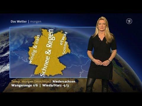 Claudia Kleinert Wetter