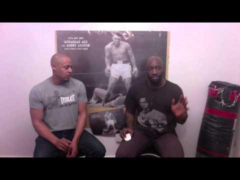 BoxTalk: Amir Khan vs Luis Collazo