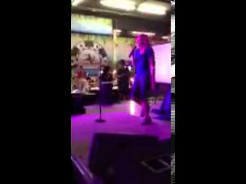 MN State Fair Karaoke