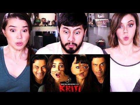 KRITI   Manoj Bajpayee   Radhika Apte   Neha Sharma   Short Film Reaction! thumbnail