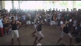 Swing Muleke 2º Lugar concurso dançe 10/06/12