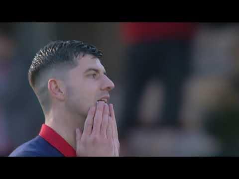 Lincoln Sunderland Goals And Highlights