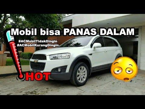 Mobil Bisa PANAS DALAM _ Chevrolet Captiva