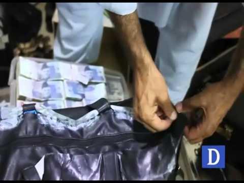NAB raids residence of Balochistan Finance Secretary
