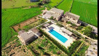 Finca auf Mallorca: Soraya