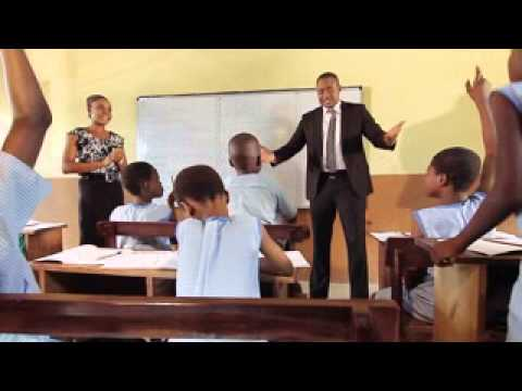 United for Education T4C Program Teaser