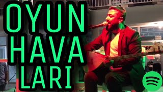 Tufan Altaş OYUN HAVALARI •HD•