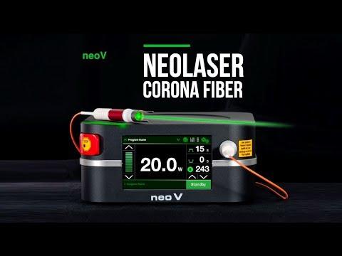 Лечение геморроя лазером NeoV - новый метод