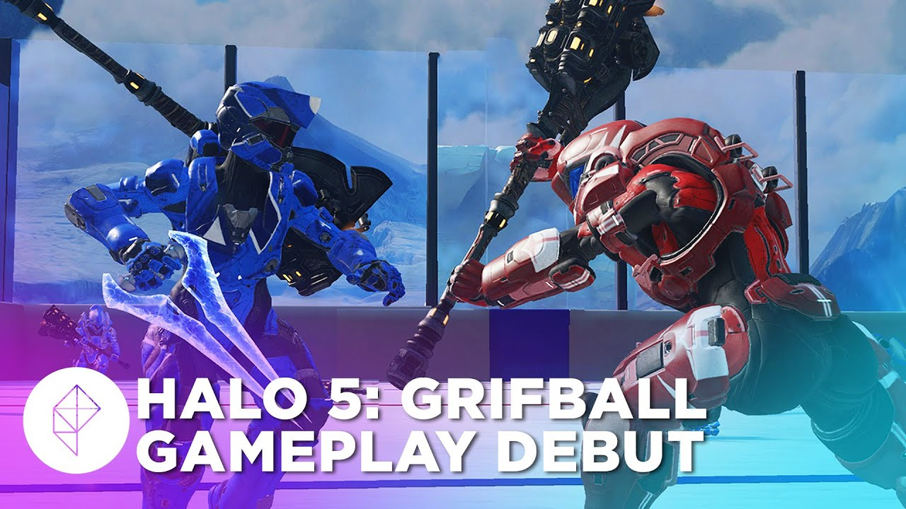 Halo 5 adds Hammer Storm — and teases the return of