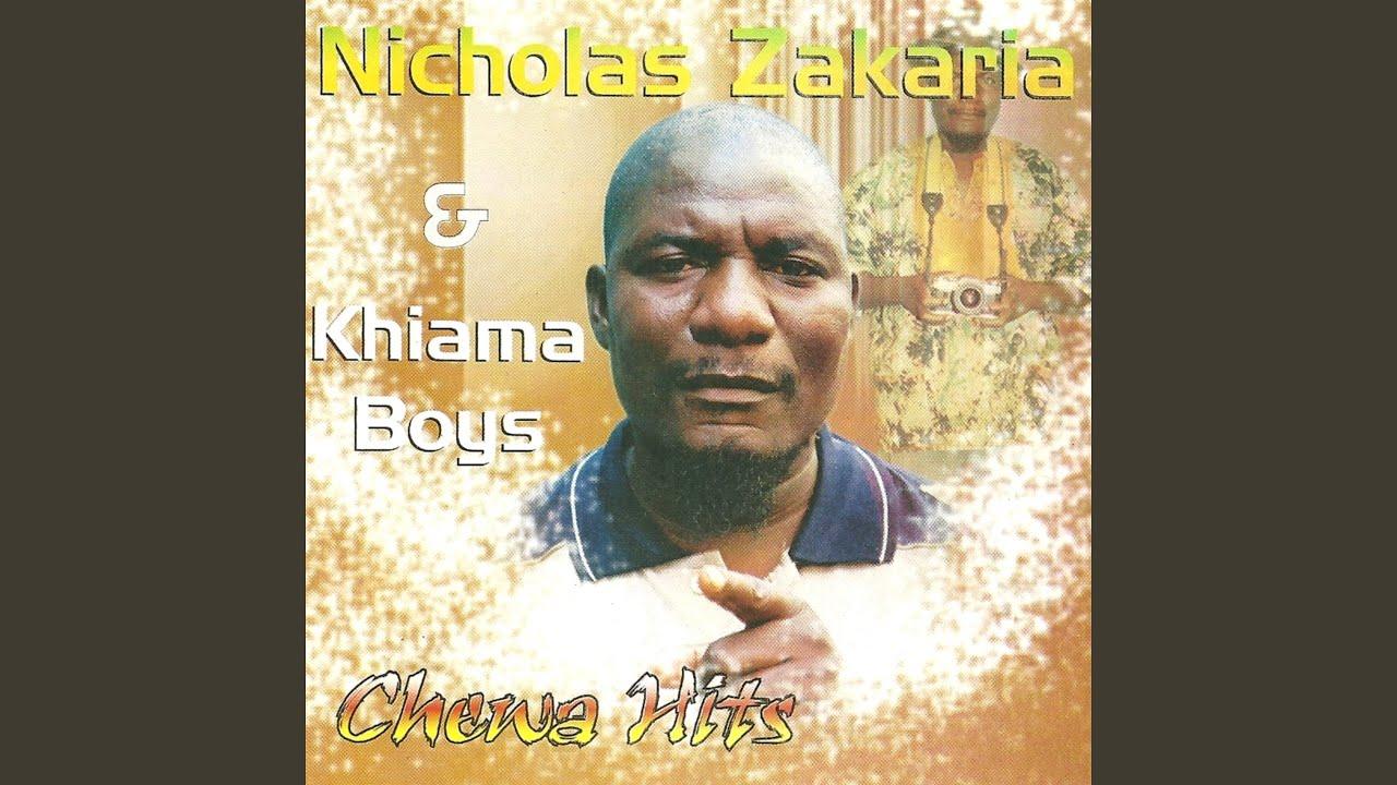 Download Achimwene