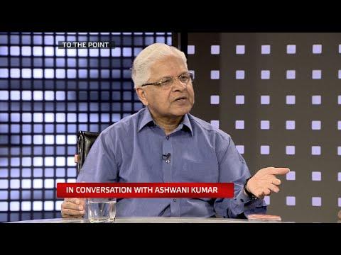 To The Point with Ashwani Kumar