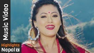 ज्यान साईली   Jyan Saili   Nepali  Latest Selo Pop song 2017/2073    by Krishna Katel