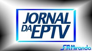 """Cronologia de Vinhetas do """"Jornal da EPTV"""" (1983 - 2018)"""