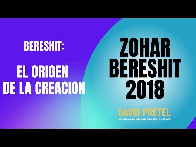 Bereshit: El Origen de la Creación.