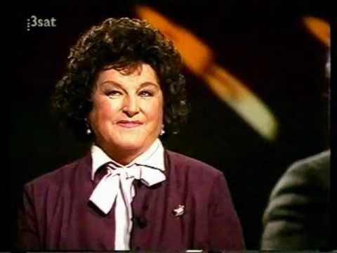 Birgit Nilsson - Da Capo - Interview with August Everding, 1986