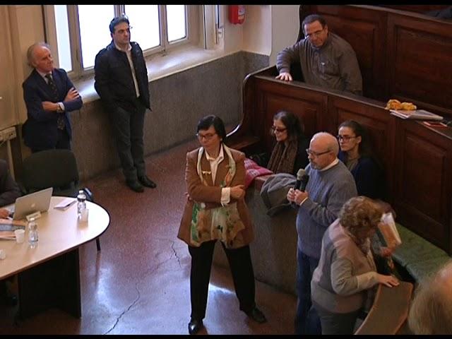 Domande e Risposte Convegno Torino 17 Febbraio 2018
