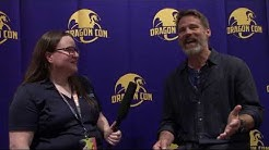 Dragon Con 2019 - Ben Browder (Farscape / Stargate)