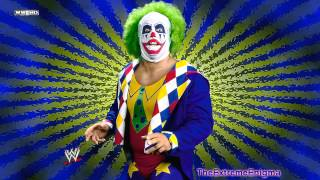 "2012: Doink The Clown 3rd WWE Theme Song ""Doinkin Around"""