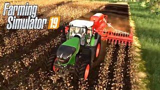 #60 - NUOVA SEMINATRICE + SEMINA CAVOLI ROSSI -  FARMING SIMULATOR 19 ITA RUSTIC ACRES
