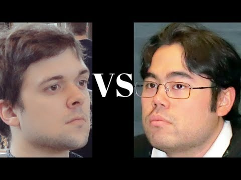 Mega-exciting chess game: Vladimir Fedoseev vs Hikaru Nakamura World Cup (2017