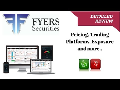 Fyers Detailed Review - Overview, Trading Platforms, Pricing and more