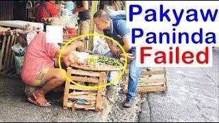PAKYAW PANINDA Failed: Ayaw ni Nanay