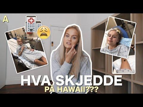 HVA SKJEDDE EGENTLIG PÅ HAWAII? :: storytime!!
