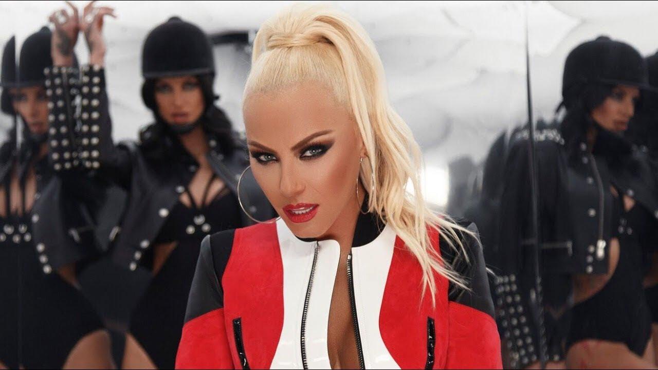 KAMELIA - KUKLITE / Камелия - Куклите, 2017 (OFFICIAL VIDEO)
