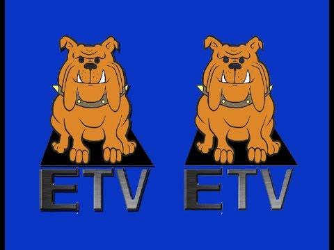 ETV Eisenhower's Live Stream