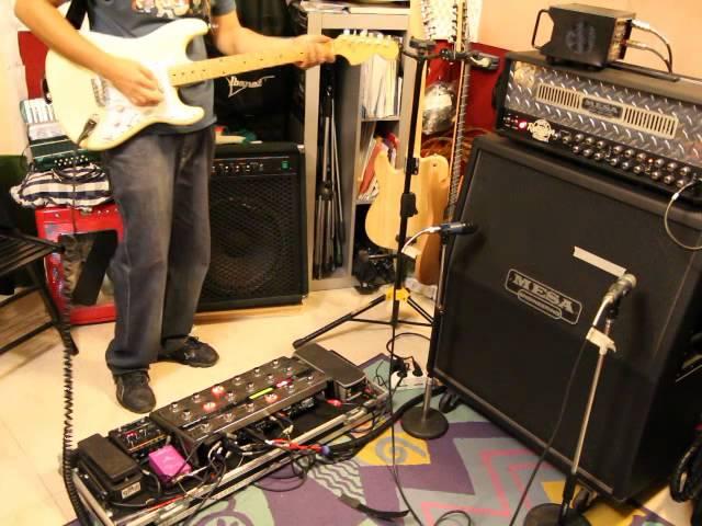 Recording Clip #126