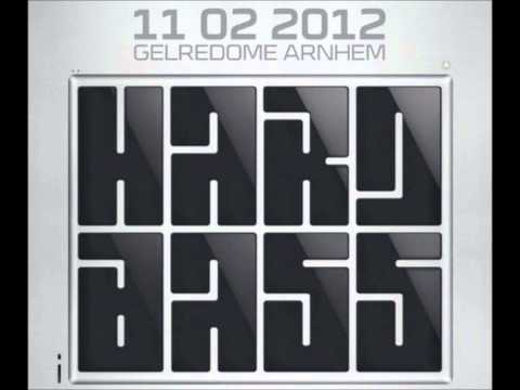 Hardbass 2012 Team Blue (Liveset) (HD)
