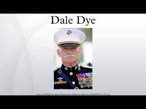 Dale Dye