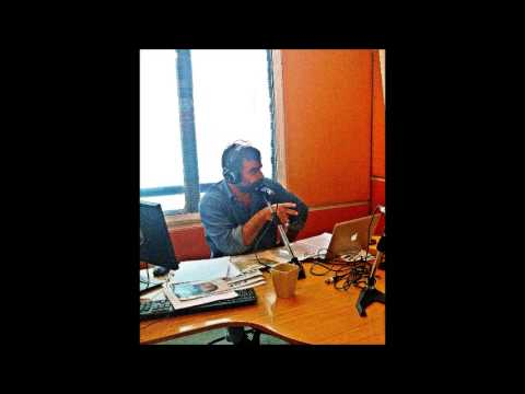 Hot Doc Radio Τετάρτη 18 Ιουνίου 2014