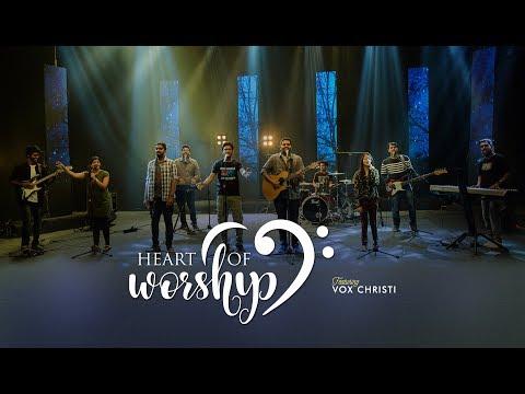 Vox Christi   Heart of Worship 03