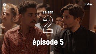 """La théorie du Y : """"Un de ces quatre"""" (S02E05)"""