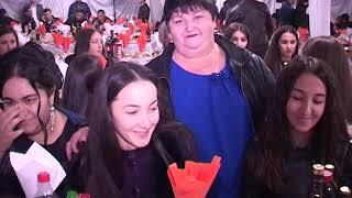 Свадьба в Кургоковском  Рашид и Фатимат