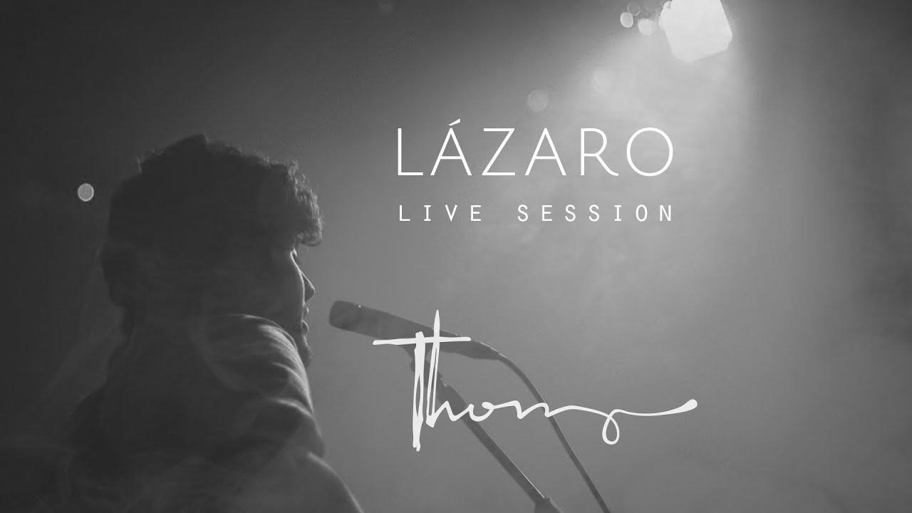 Thomas lazaro