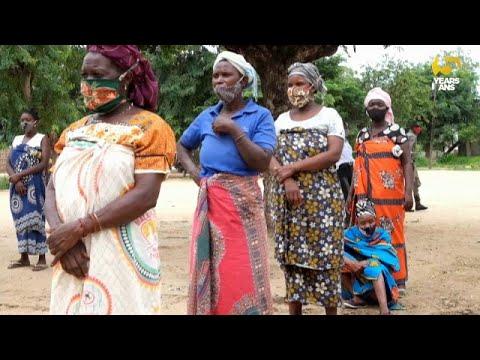 Mozambique : programme d'urgence post-Total à Cabo Delgado