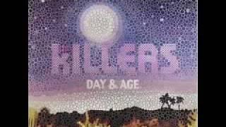 The Killers - Day and Age - Dustland Fairytale LYRICS