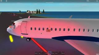 [ROBLOX] K Airport Flight