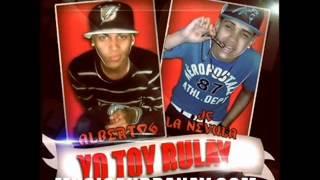YO TOY RULAY(CON UNA NOTA) - ALBERT06 & JC LA NEVULA - (LOS JEFES) - DEMBOW 2013