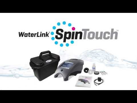 WaterLink SpinTouch CW