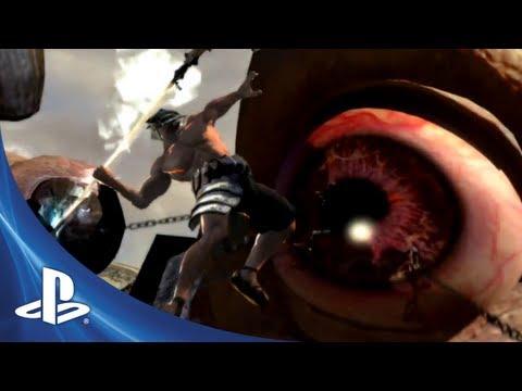 God of War: Ascension - Multiplayer Combat Trailer - 0 - God of War: Ascension – Multiplayer Combat Trailer