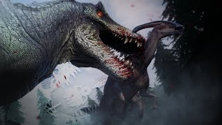 THIS WAS A MISTAKE! - New Dino, Parasaur + Two New Mystery Creatures Coming!? - The Isle Update