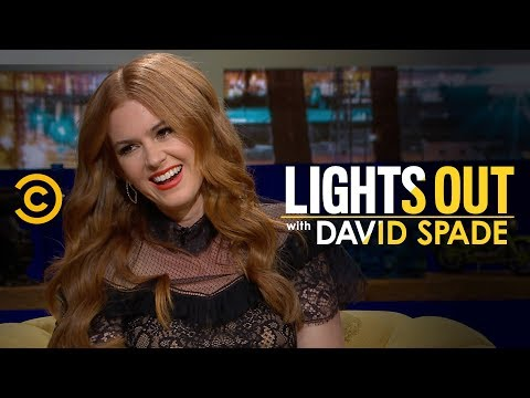 Download Celebrity Breakups and Dolphins Getting High feat. Isla Fisher - Lights Out with David Spade Mp4 baru