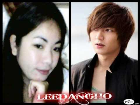 Lee min ho dating who