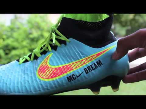 Nike Magista Obra ID- Review and Play Test - YouTube e5ed898df