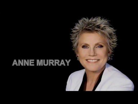 Anne Murray +  Are You Lonesome Tonight + Lyrics/HD